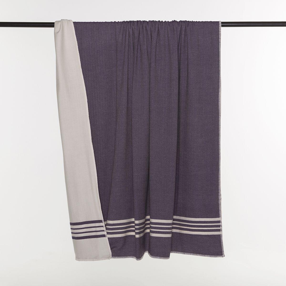 Throw Sultan / Double Side - Dark Purple