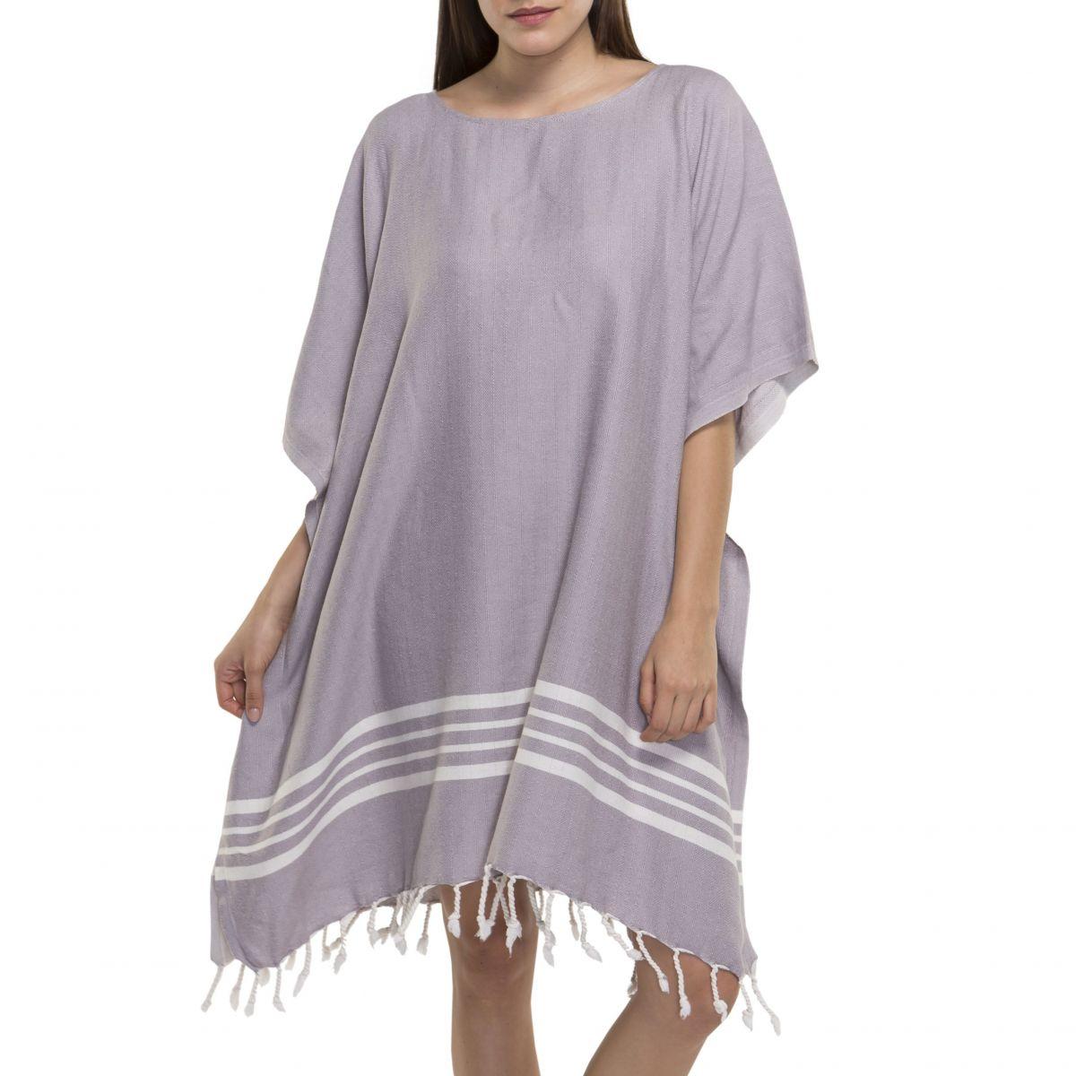 Elbise Sultan / Açık Gri