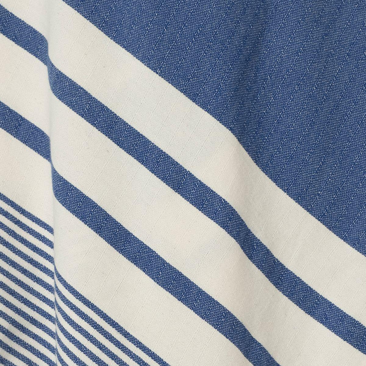 Peştemal Tabiat / Royal Mavi