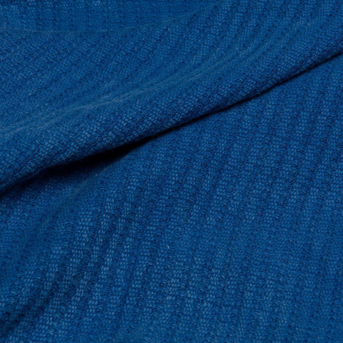 Peştemal Ray - Royal Mavi