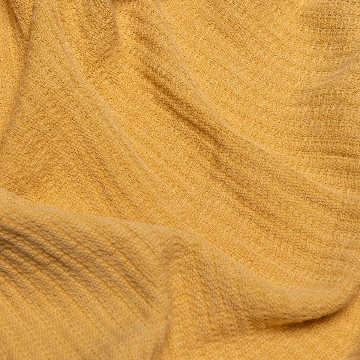 Peştemal Ray -Sarı