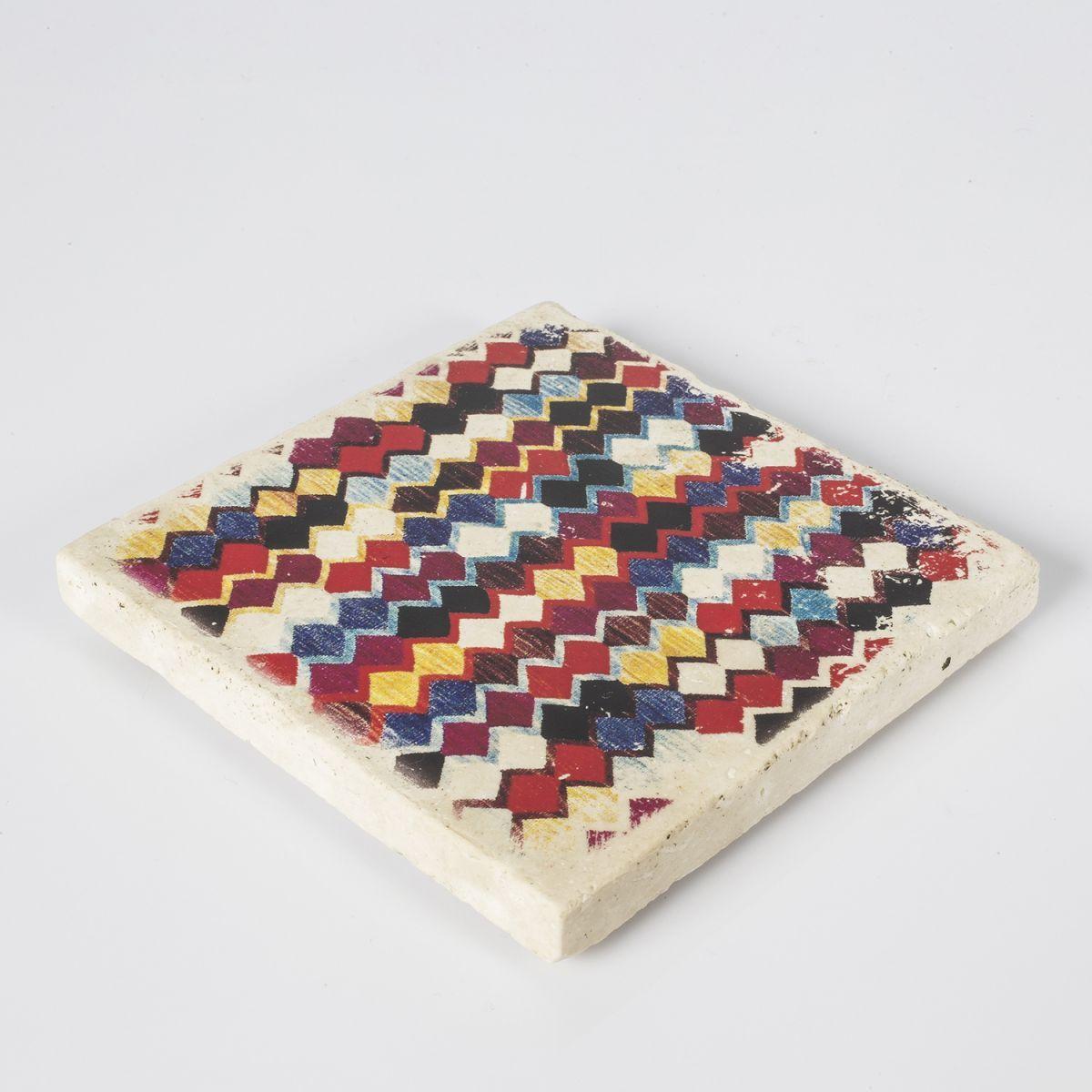 Coaster Travertine D17 - (10x10)