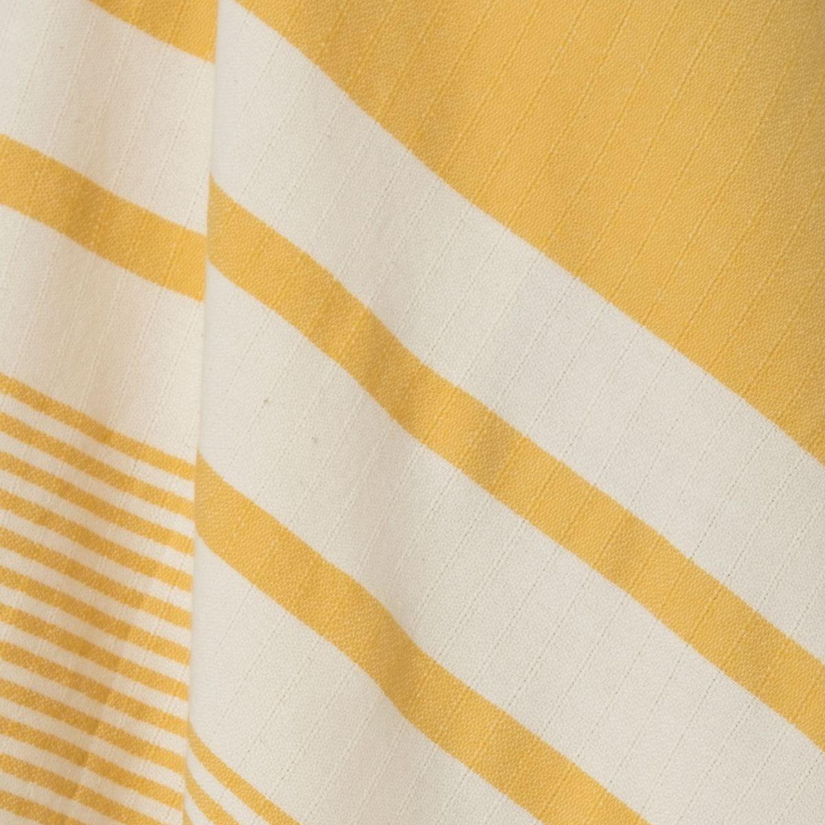 Peşkir Tabiat - Sarı