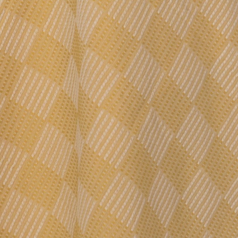 Peştemal Kare - Sarı