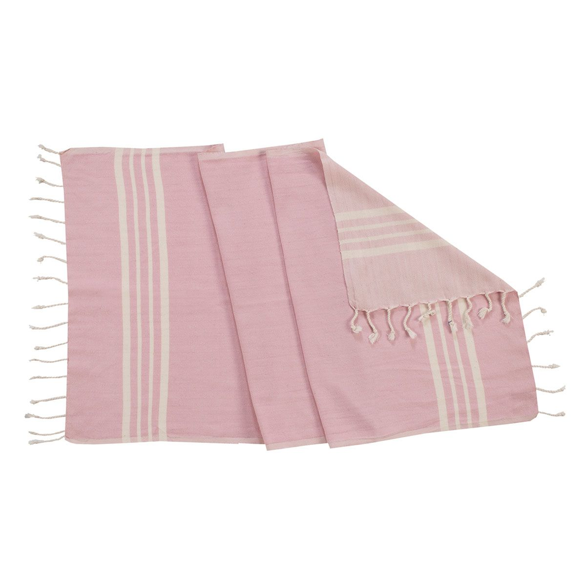 Peshkir Sultan - Rose Pink