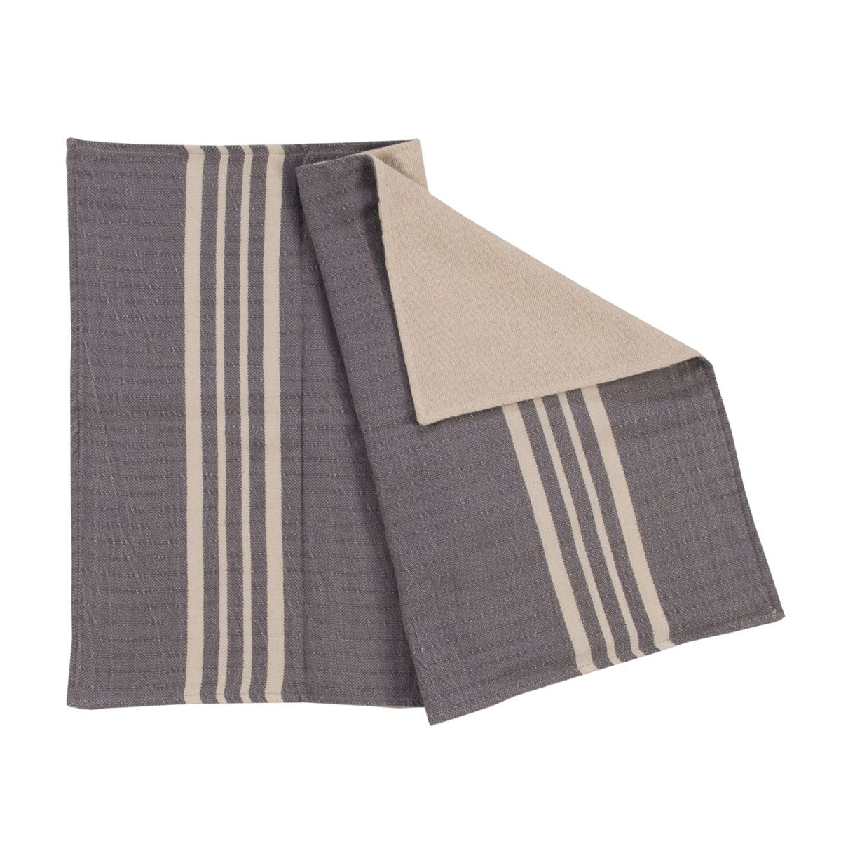 Peshtowel Mini Sultan / Dark Grey (50x70)