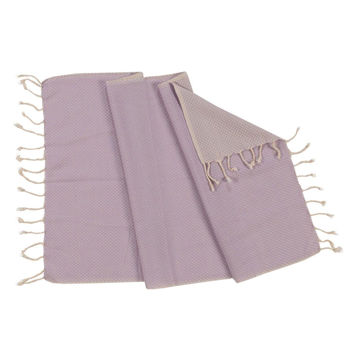 Peshkir Dama - Lavender