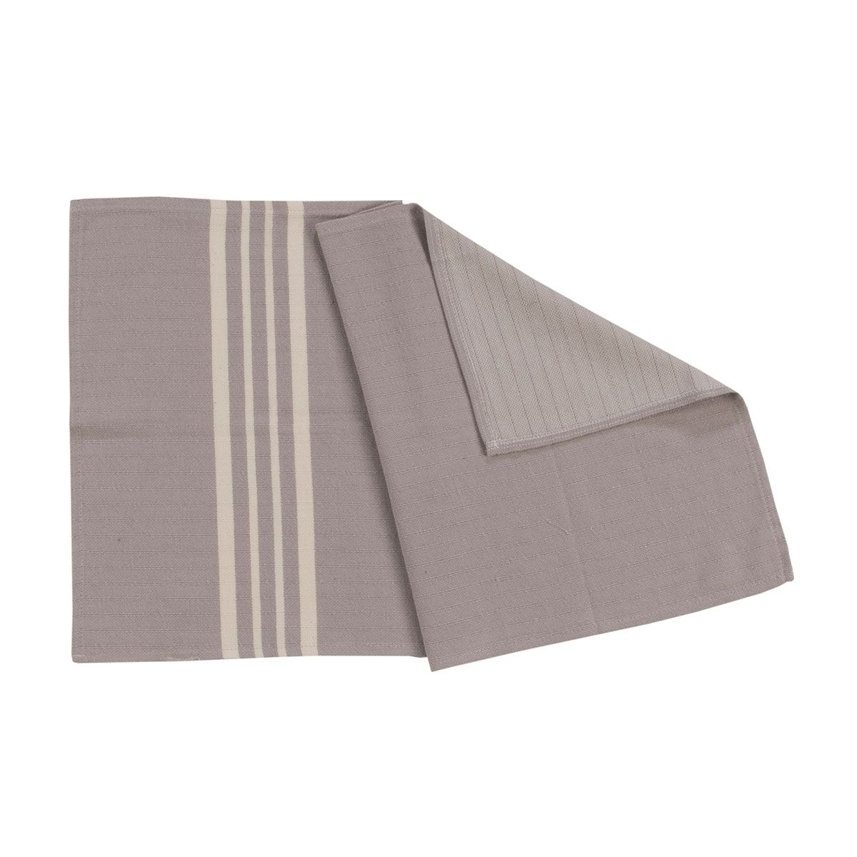 Peshkir Mini Sultan - Light Grey / 40 x 70