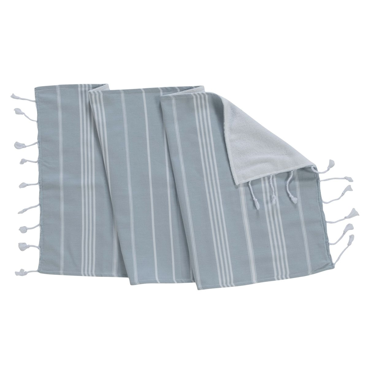 Peshtowel Mini Ani - Light Blue