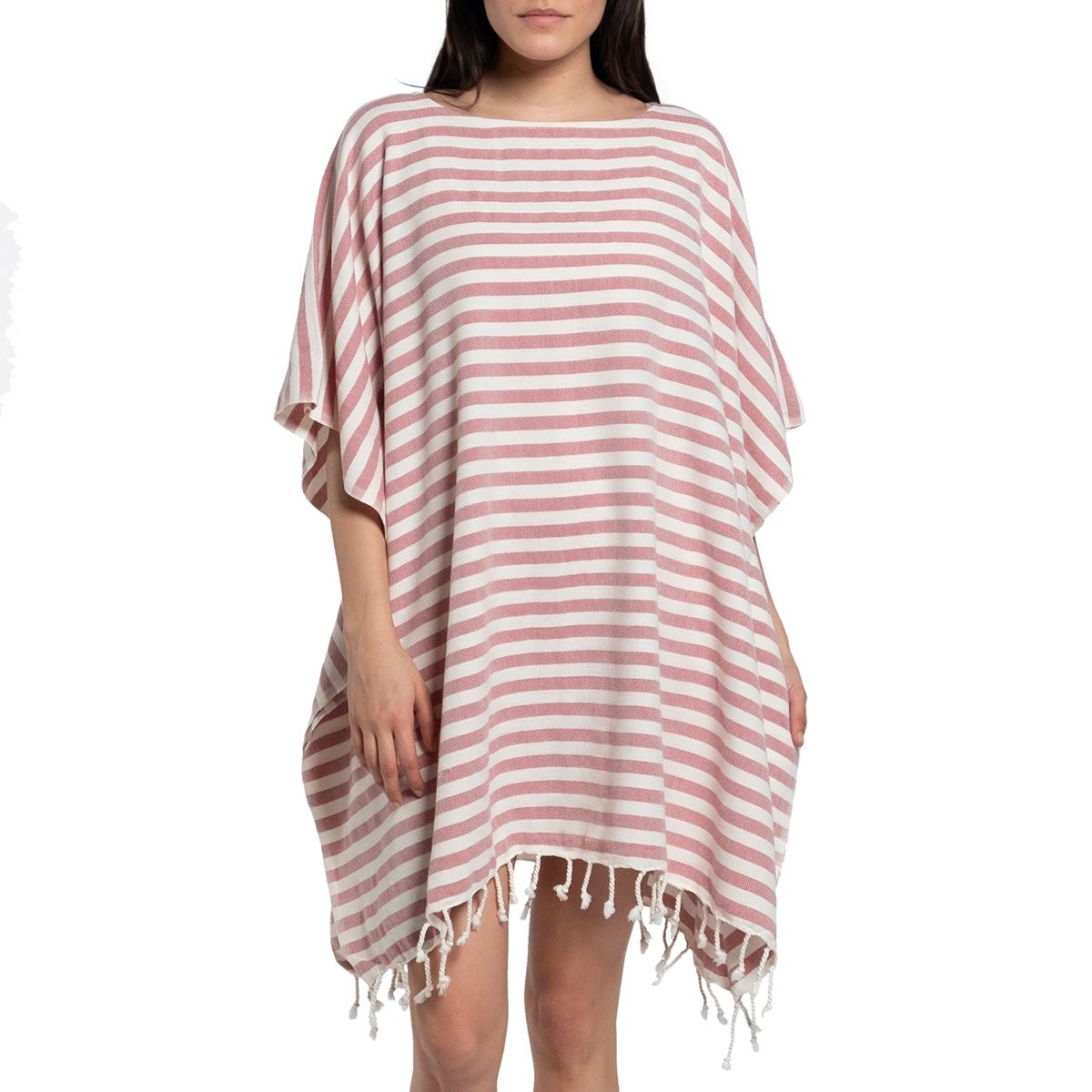 Tunic Santuri - Dusty Rose
