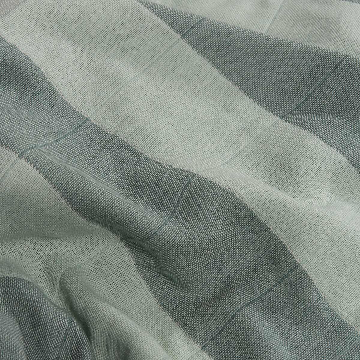 Peshtemal Double - Mint / Almond Green