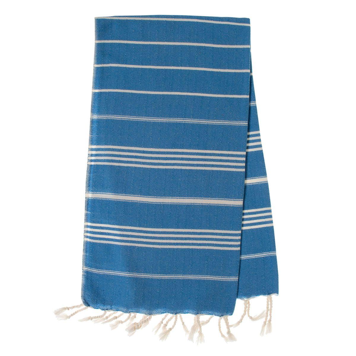 Peşkir SultanCP / Koyu Mavi