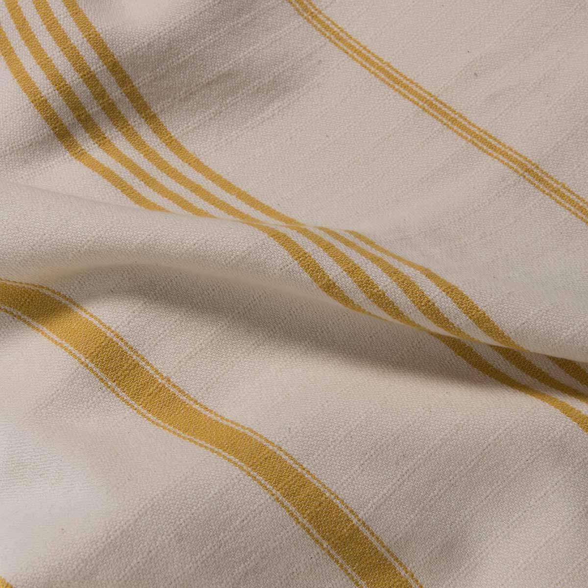 Peshtemal SultanCP - Yellow Stripes