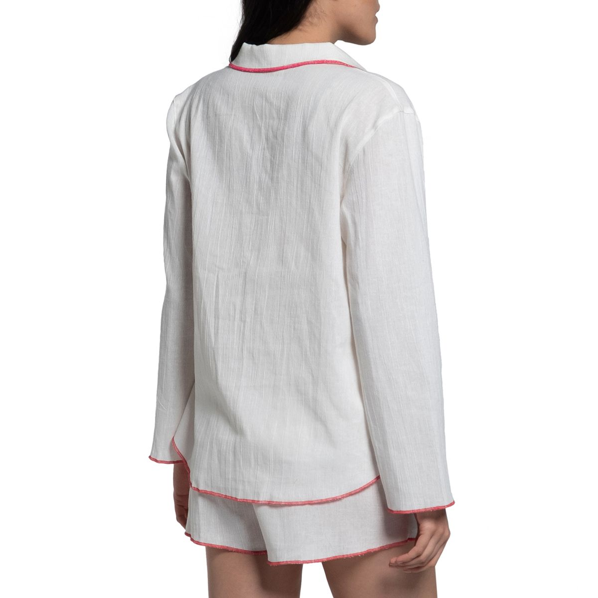 Pijama Takımı - Dikişli