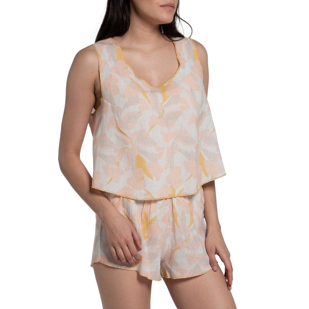 Pijama Takımı - Capri
