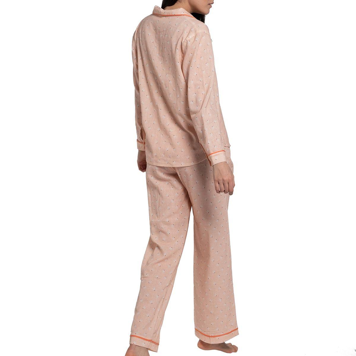Pyjamas Bali - Printed Fabric