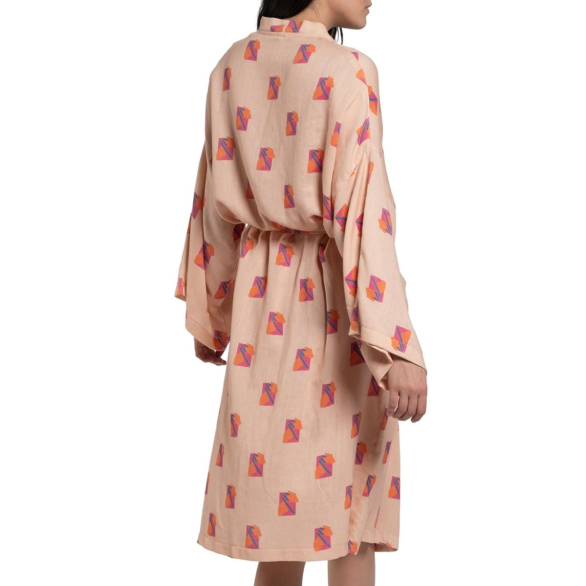 Dressing Gown / Home Wear - Korfu