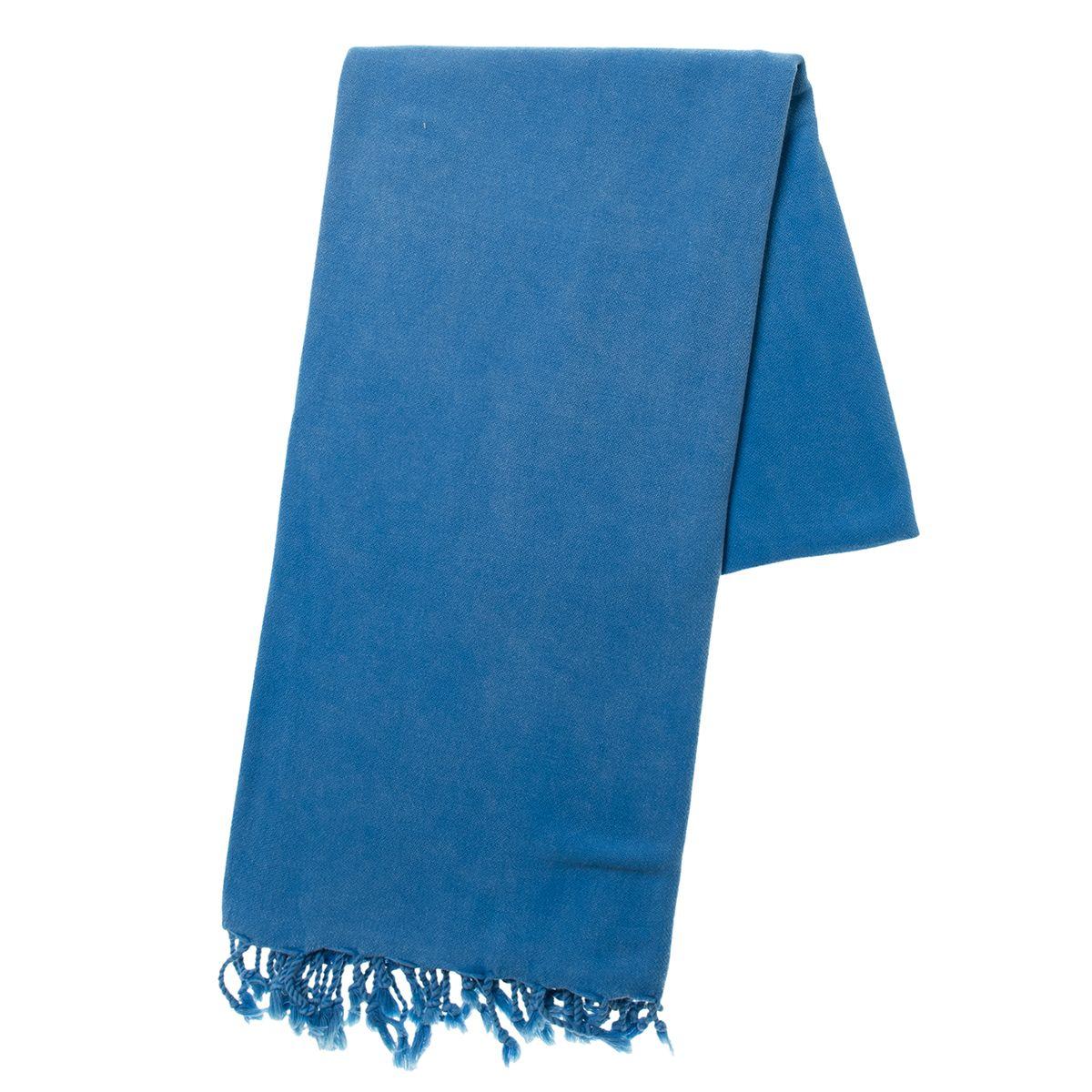 Peştemal Taş Sultan - Koyu Mavi