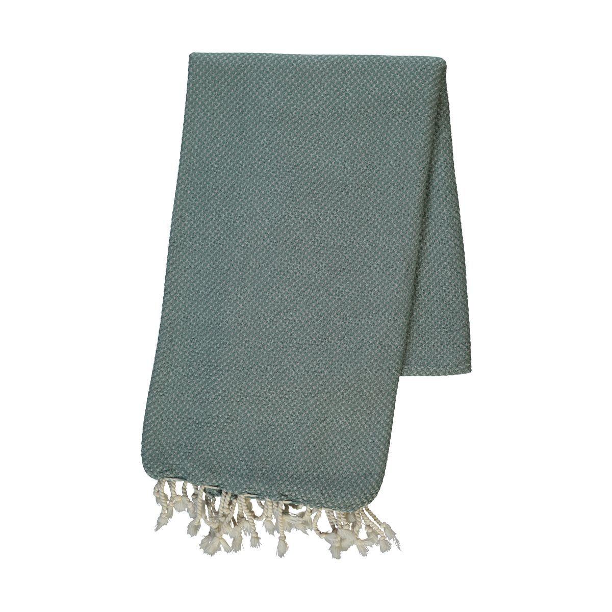 Peştemal Dama - Çağla Yeşil