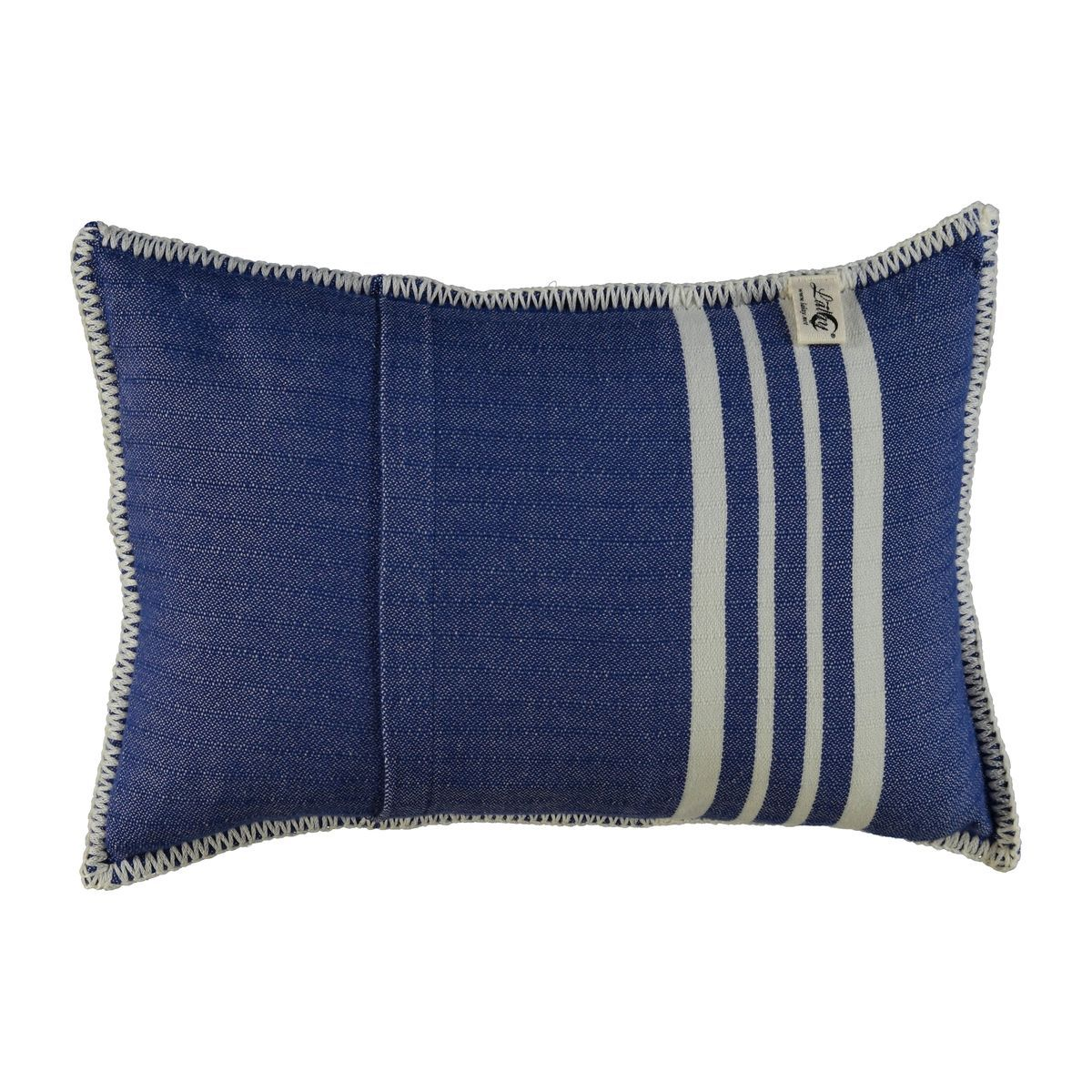 Cushion Cover Sultan - Royal Blue / 30x40