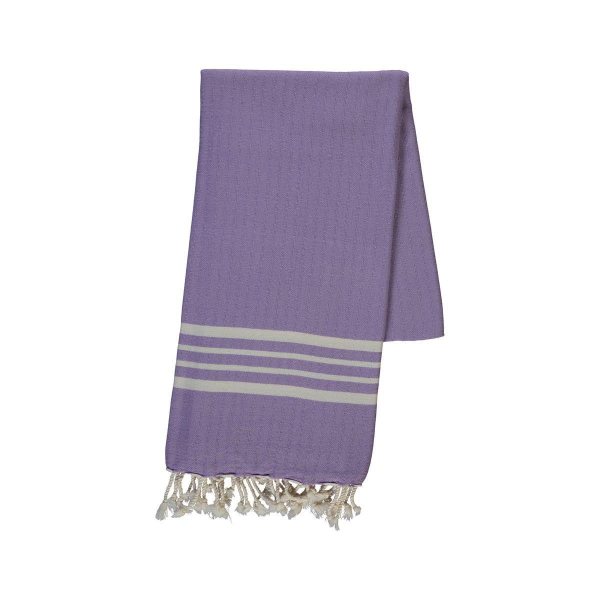 Peshtemal Sultan - Dark Lilac
