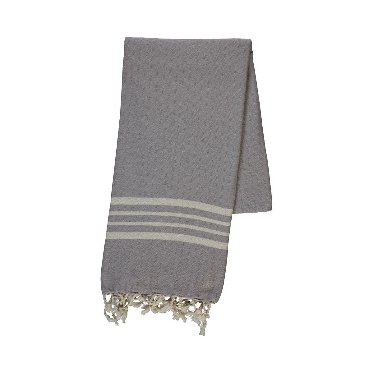 Peshtemal Sultan - Light Grey