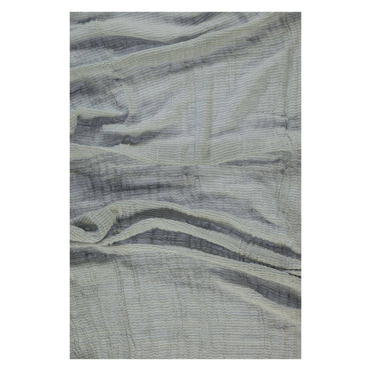 Peshtemal Pearl / Double Layer - Light Grey