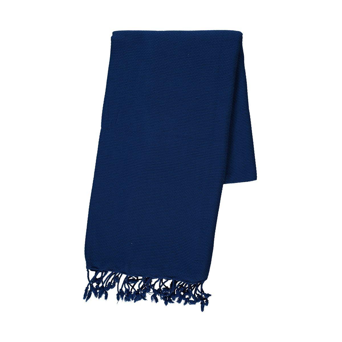 Peştemal Bal - Royal Mavi