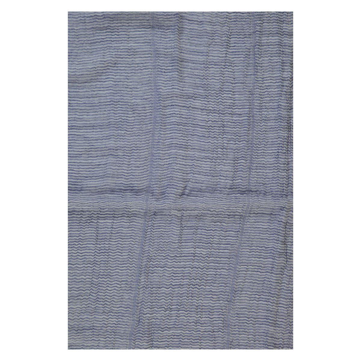 Peshtemal Pearl / Double Layer - Royal Blue