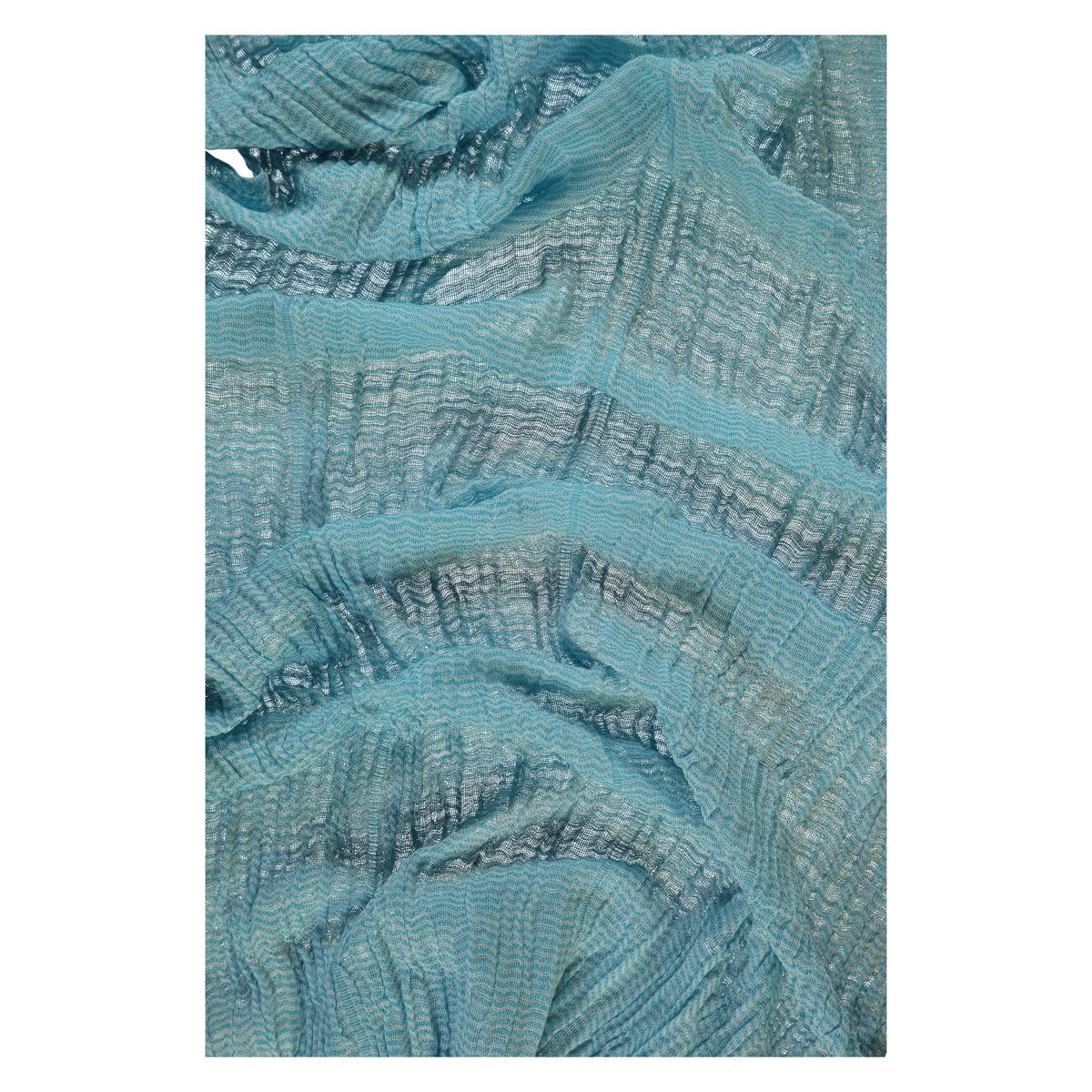 Peshtemal Pearl / Double Layer - Turquoise