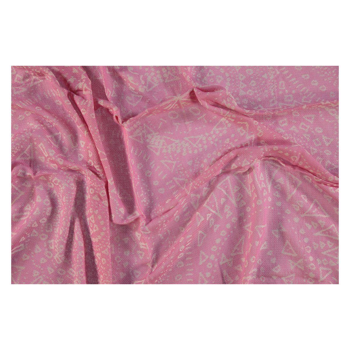 Peshtemal Cumbus - Pink