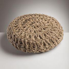 Loofah - Round (Sponge)
