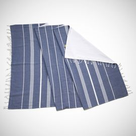 TOWEL ANI  CP- DOUBLE FACE /  ROYAL BLUE