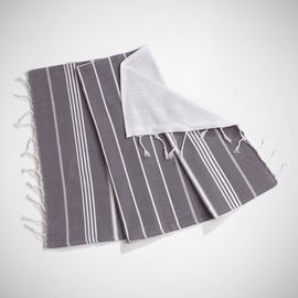 Peshtowel Mini Ani - Dark Grey