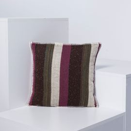 Cushion Wool / Ala  - D98 - 50 x 50 cm