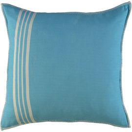 KREM SULTAN CUSHION - ROYAL BLUE  65 x 65 CM [CLONE] [CLONE] [CLONE] [CLONE] [CLONE] [CLONE]
