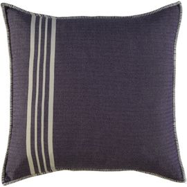 Cushion Cover Sultan - Dark Purple / 65x65