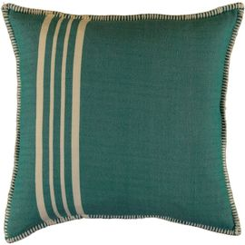 Cushion Cover Sultan - Fanfare Green / 45x45