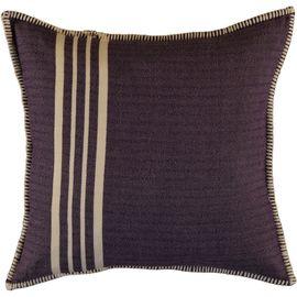 Cushion Cover Sultan - Dark Purple / 45x45