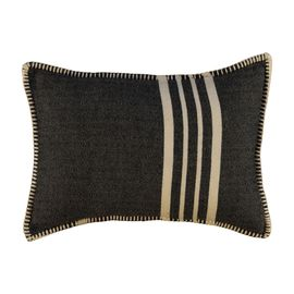 Cushion Cover Sultan - Black / 30x40