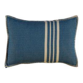 Cushion Cover Sultan - Petrol Blue / 30x40