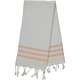 Peshtowel Mini / Bala Sultan - Melon Stripes