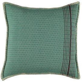 Cushion Cover / Gocek - Fanfare Green 40x40