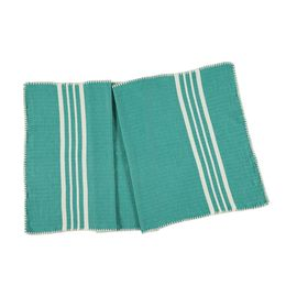 Peshkir Sultan - Stitched / Fanfare Green