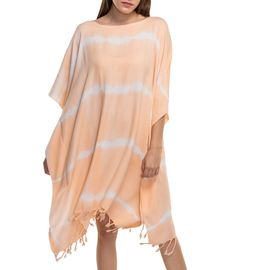 Tunic Daisy / Tie Dye - Base Melon