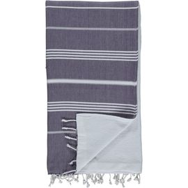 Peshtowel Mini Ani - Dark Purple