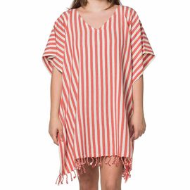 Tunic Amuden - Red