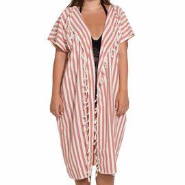 Jacket / Dress Santuri - Brick