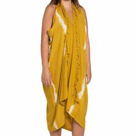 Pareo - Batik / Sarı