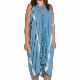Pareo - Tie Dye / Air Blue